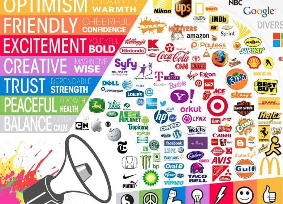 Color Psychology in Marketing and Branding Your Small Business