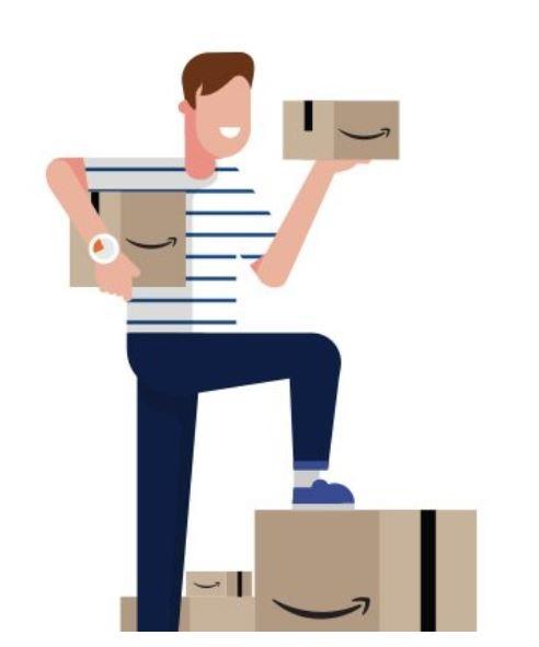 Ser vendedor en Amazon y por qué elegir que la plataforma gestione el proceso de venta (FBA)