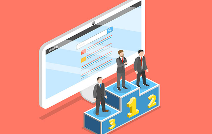 How to Improve Your Search Engine Position Ranking & Keep It There